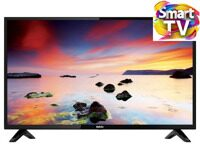 "Телевизор LED BBK 32"" 32LEX-7171/TS2C HD READY/Smart TV"