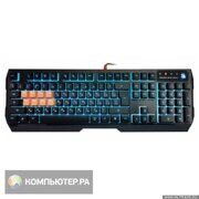 Клавиатура A4 Bloody B188 черный USB Multimedia Gamer LED¶
