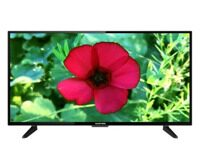 "Телевизор LED Hartens 32"" HTV-32HDR05B HD READY"