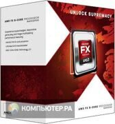 Процессор AMD FX 8310 AM3+ (FD8310WMW8KHK) (3.4GHz) OEM