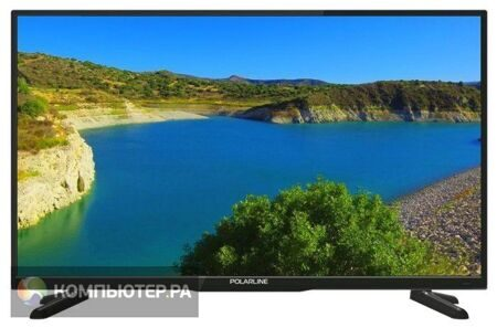 Телевизор 32 Polorline 32pl52ttc FullHD smart