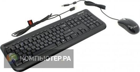 Клавиатура A4 Bloody B210 черный USB for gamer LED