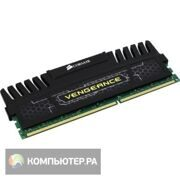 Память DDR3 4Gb 1600MHz Corsair CMZ4GX3M1A1600C9B RTL PC3-12800 CL9 DIMM 2