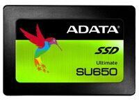 Накопитель SSD A-Data SATA III 120Gb ASU650SS-120GT-R Ultimate SU650 2.5""