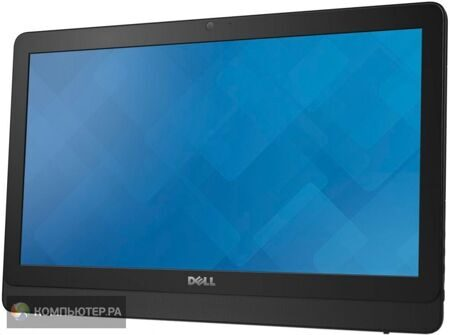"Моноблок Dell Inspiron 3264 21.5"" Full HD i3 7100U/4Gb/1Tb 5.4k/GF920MX 2Gb¶"