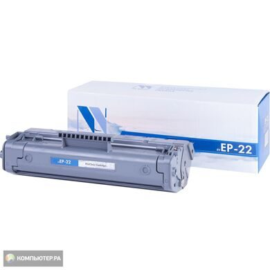 Картридж C4092A/ EP-22 for Canon LBP-800/ 810/ 1120/ HP1100/ 1100A